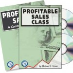 Profitable Sales for Contractors
